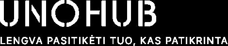 Nekilnojamojo turto paslaugų centras UNOHUB